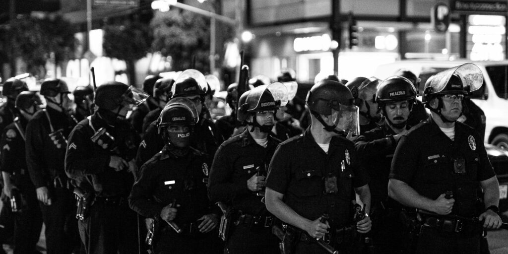 Are the Police Systemically Racist?