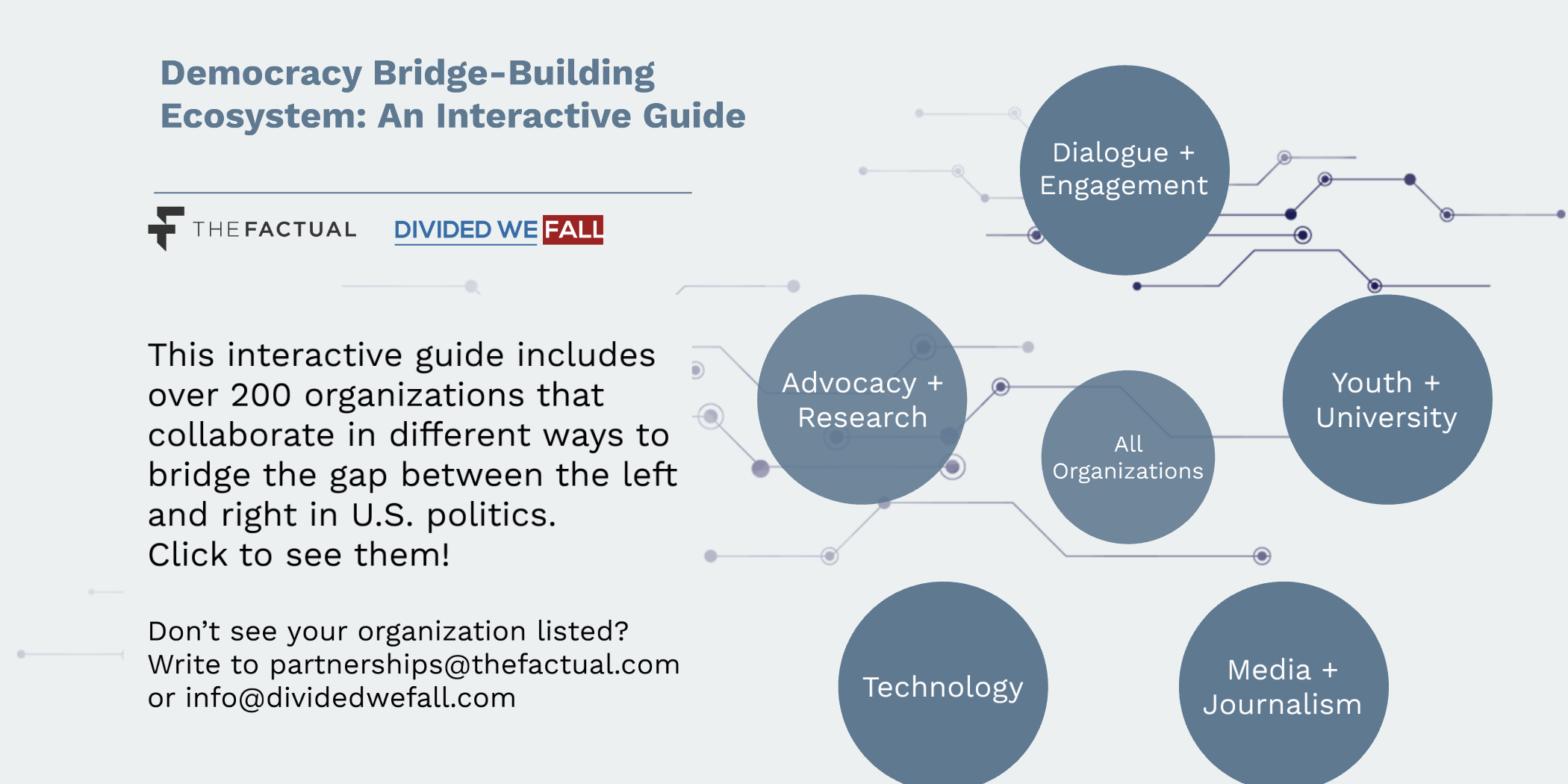 Democracy Bridge-Building Ecosystem